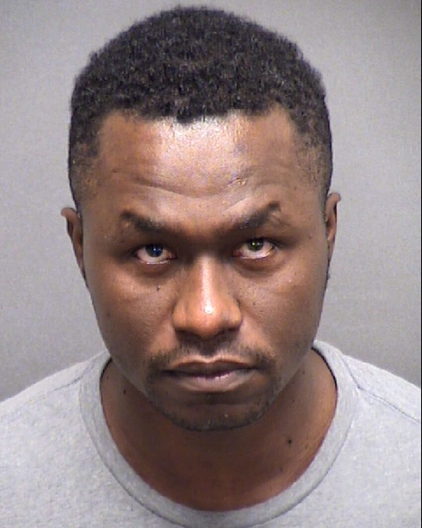 Andre McDonald was charged with murder for allegedly killing his wife Andreen McDonald, 29, who's bones were identified to be in the 600 block of Specht Road on July 13, 2019.