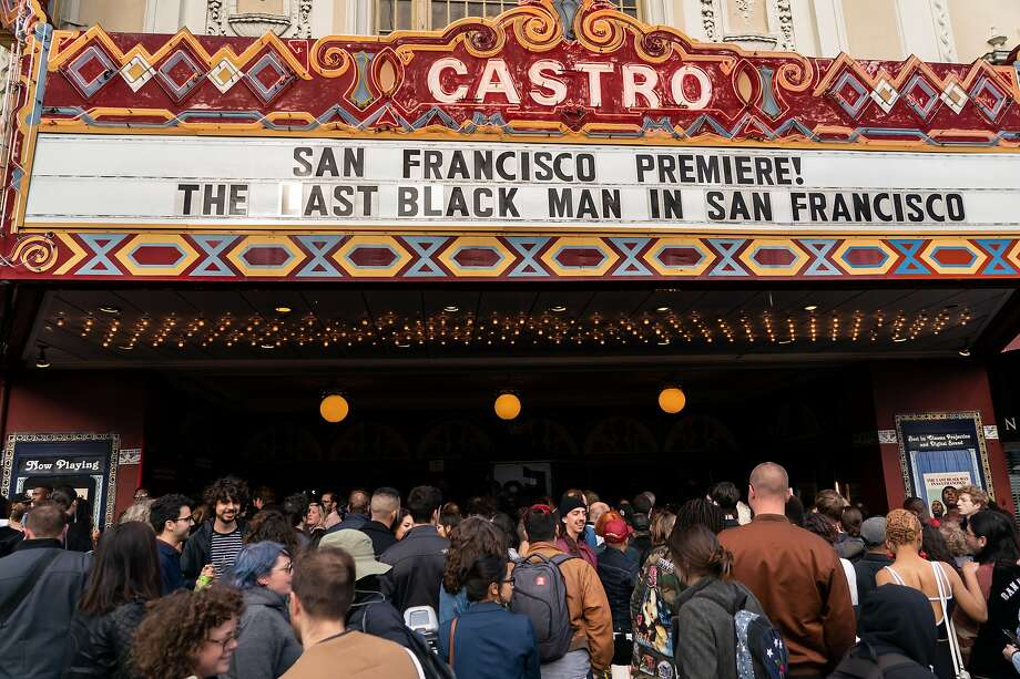 """The Last Black Man in San Francisco"" (2019)