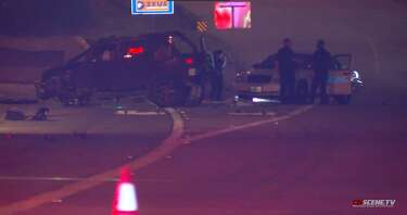 Man dies after being ejected from Jeep in rollover crash on
