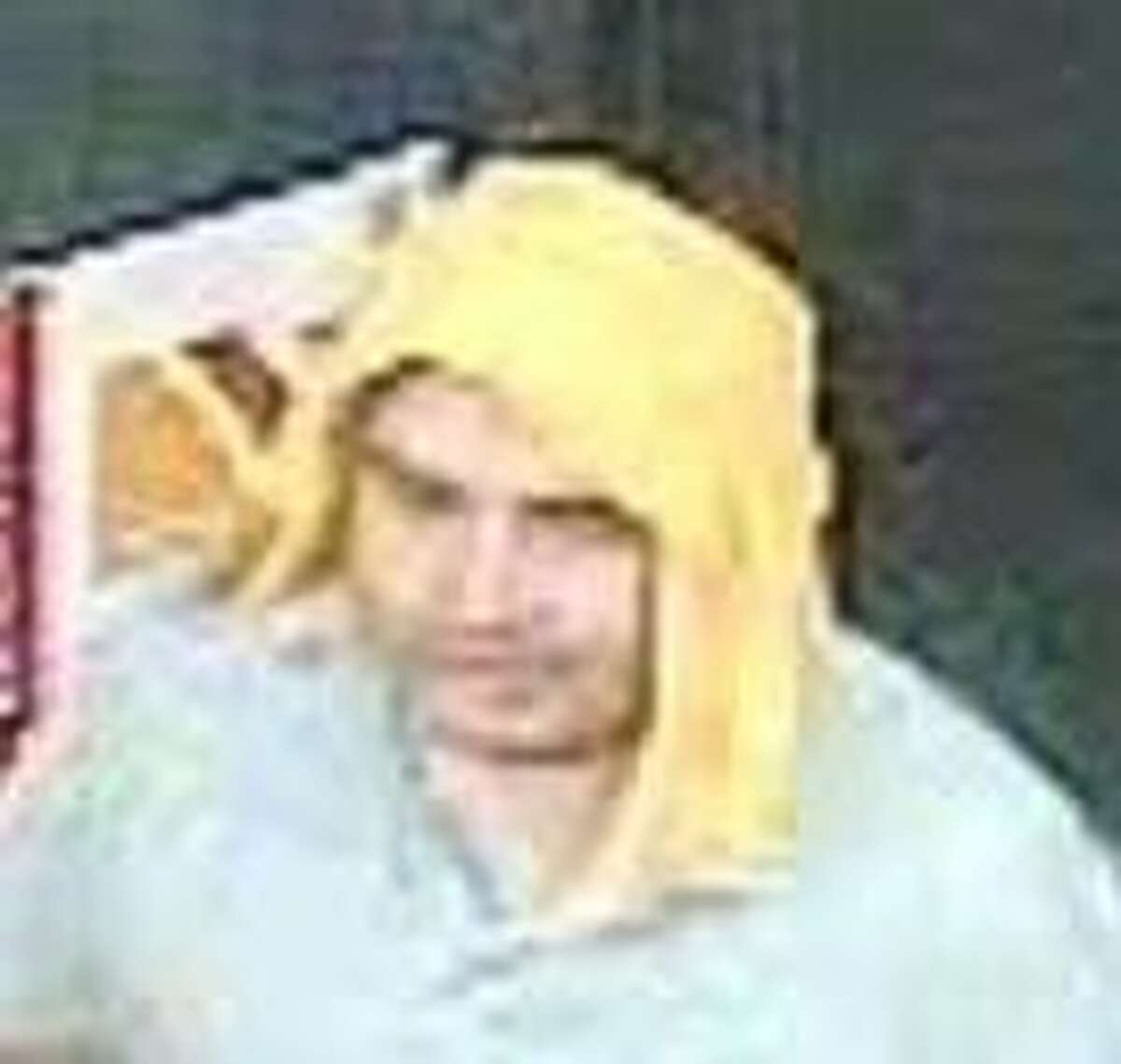 San Antonio police need the public's help to identify a man that say robbed a local convenience store on the city's North West Side Sunday.