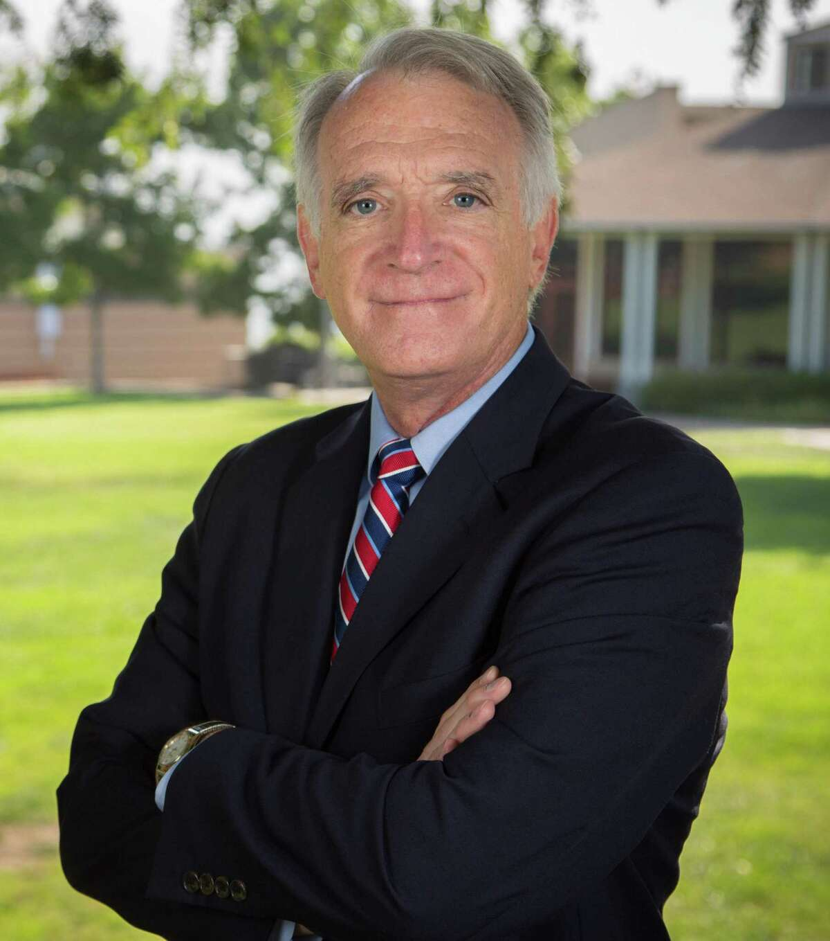 """Whitby School's Board of Trustees announced the appointment of John """"Jack"""" Creeden as the school's Interim Head of School on Monday. He replaces Jason Anklowitz, who became the head of school last July, and announced his departure in May."""
