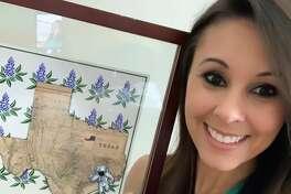 KPRC anchor Taniya Wright.