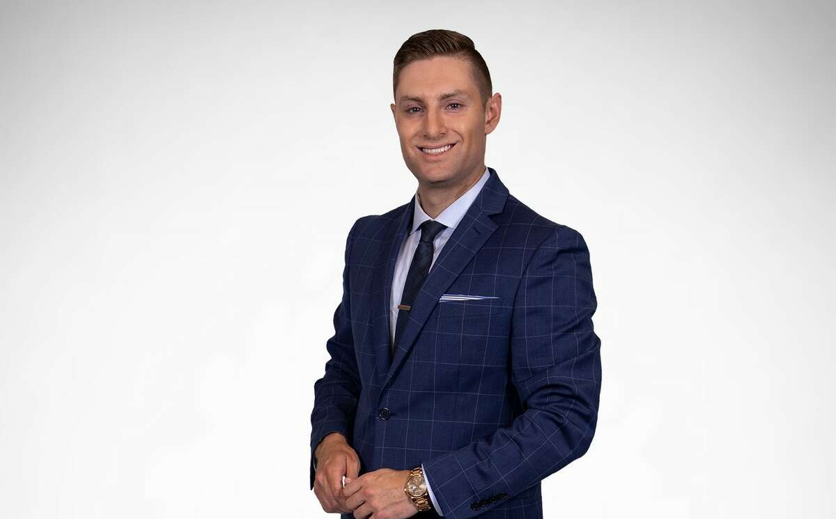 Ari Alexander, a sports anchor and reporter, joined Channel 2 in early July from KVOA Tucson, Arizona.