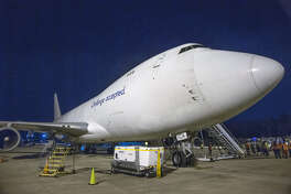 CAL Cargo Airlines began service to Houston's Bush Intercontinental Airport on Monday, July 15, 2019, citing the region's focus on oil and gas, auto parts and medical equipment.