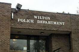 The community is invited to tour Wilton's police station on Saturday, Oct. 19.