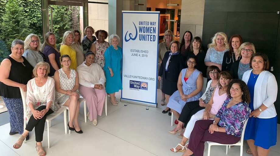The Valley United Way recently announced the formation of the Women United program. Photo: Contributed Photo / Connecticut Post