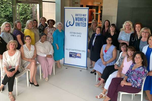 The Valley United Way recently announced the formation of the Women United program.