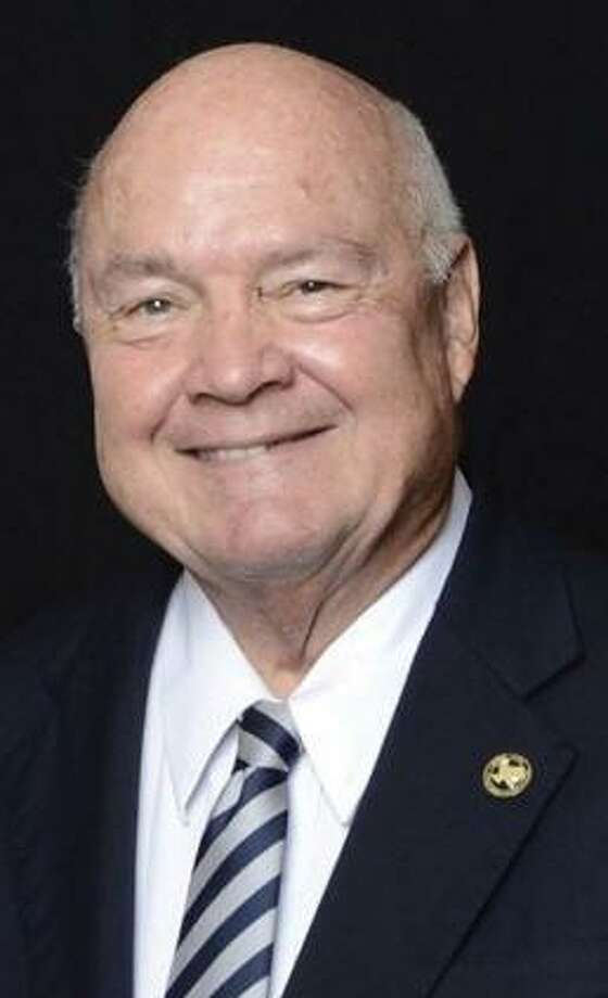 Bob Hebert, retired Fort Bend County judge, has been named interim chief executive officer of Fort Bend Seniors Meals on Wheels. Photo: File Photo / File Photo