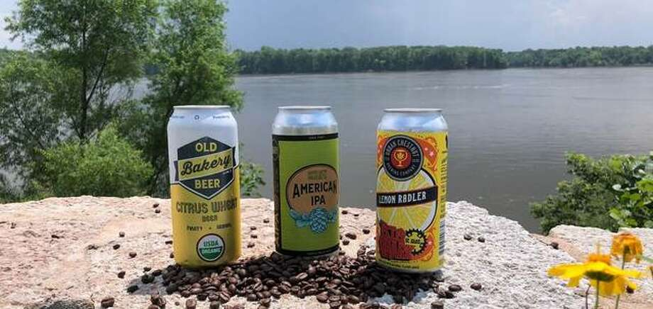 Participating breweries for the Brewers and Biologists will include The Old Bakery Beer Company, Schlafly Beer, Urban Chestnut Brewing Company and Blueprint Coffee. Photo: Courtesy Of National Great Rivers Research And Education Center