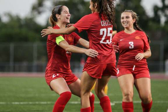 The University of St. Thomas women's soccer team will play seven home matches this season, the Celts' first in NCAA Division III and the Southern Collegiate Athletic Conference.