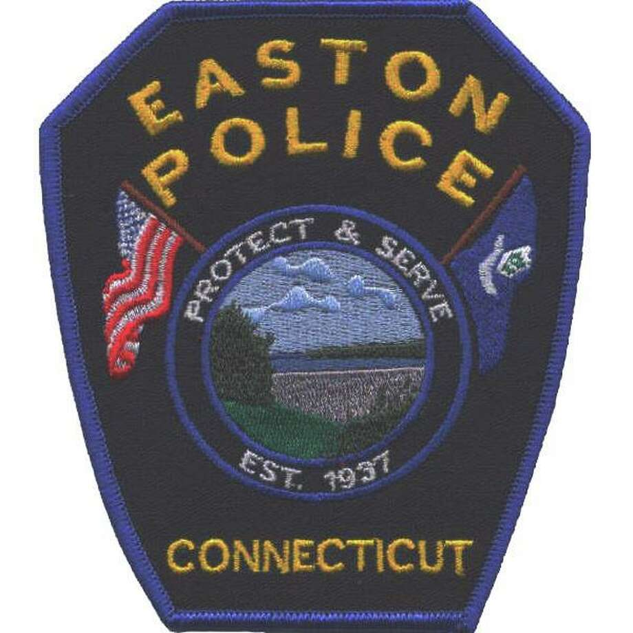 Easton Police badge Photo: Easton Police Department Facebook Page / Contributed