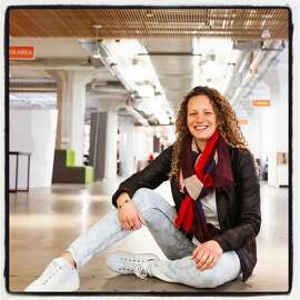Wescover co-founder Rachely Esman. June 27, 2019.