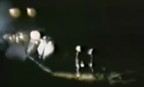 30 years later: 'McPherson Tape' shows alleged CT alien abduction