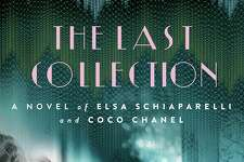 Author Jeanne Mackin will detail her latest novel, The Last Collection, on Tuesday, July 16, at 6:30 p.m. in the Adrian Lamb Room at the New Canaan Library.