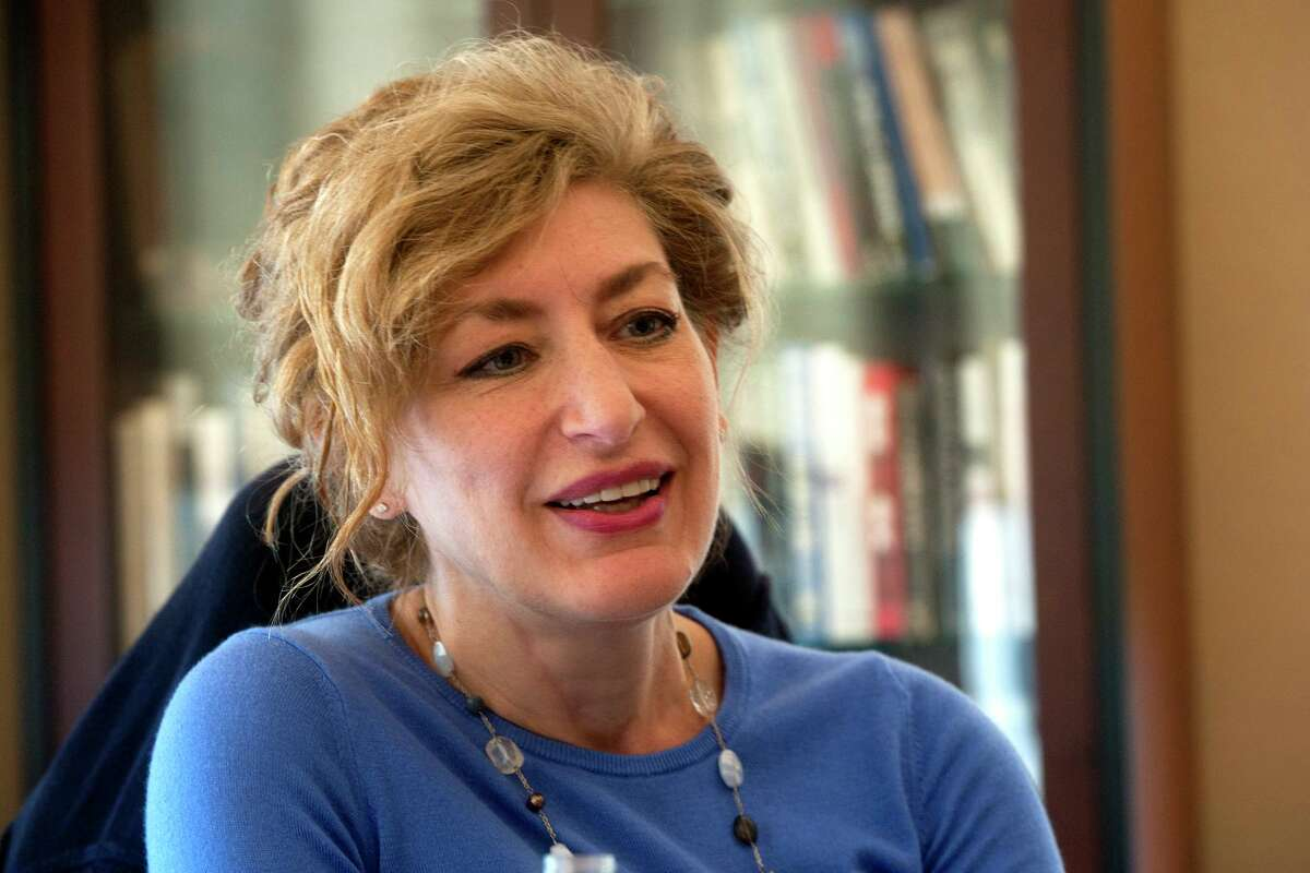 University of Connecticut President Susan Herbst earned $869,358 in 2018, the 33rd highest compensated public college or university leader on a list compiled by the Chronicle of Higher Education and released on Monday.