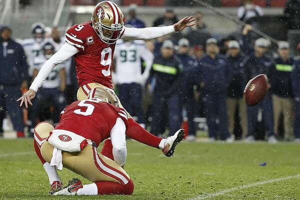 Robbie Gould lands 4-year, $19 million deal from 49ers after all
