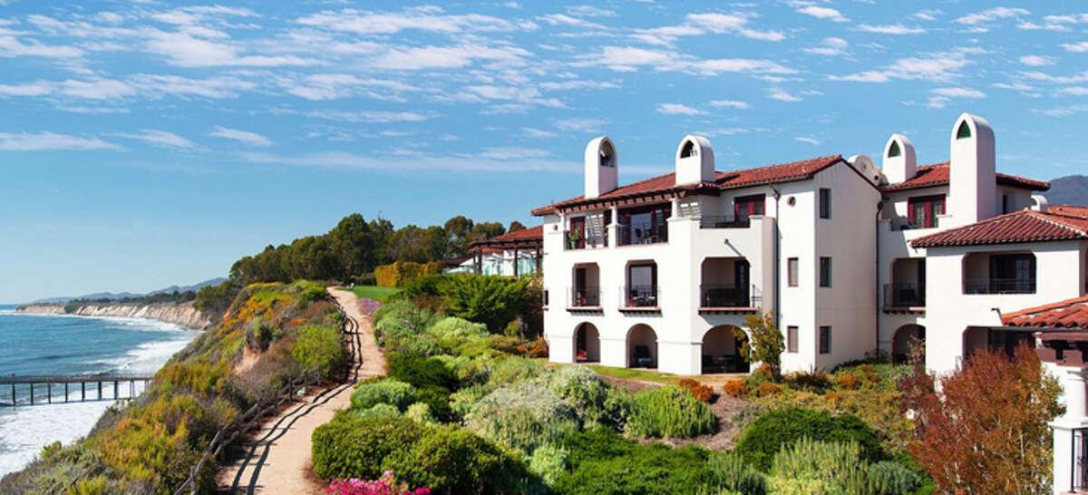 Marriott's Ritz-Carlton Bacara in Santa Barbara charges a $39 nightly resort fee.