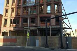 Developers are preparing to open Berlinetta Brewing Company at 1184-1188 Main Street in Bridgeport later this year, after the Jayson-Newfield Buildings are completed.