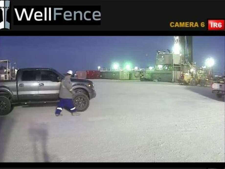 Houston-based Drilling Tools International bought WellFence, a smart camera company that specailizes in security for oil and natural gas sites. Photo: WellFence LLC