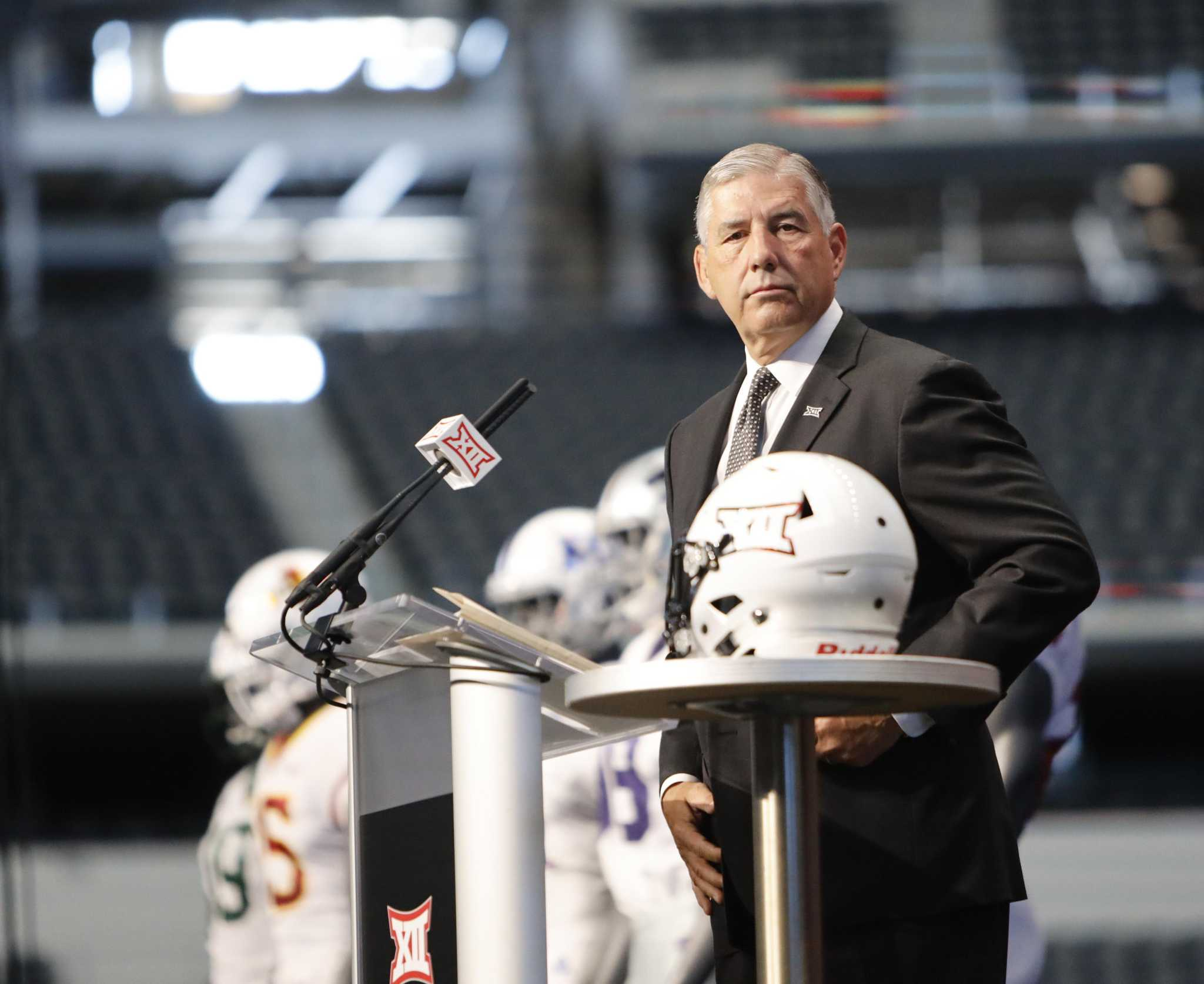 Big 12 expansion? Yes on digital content but no on adding teams