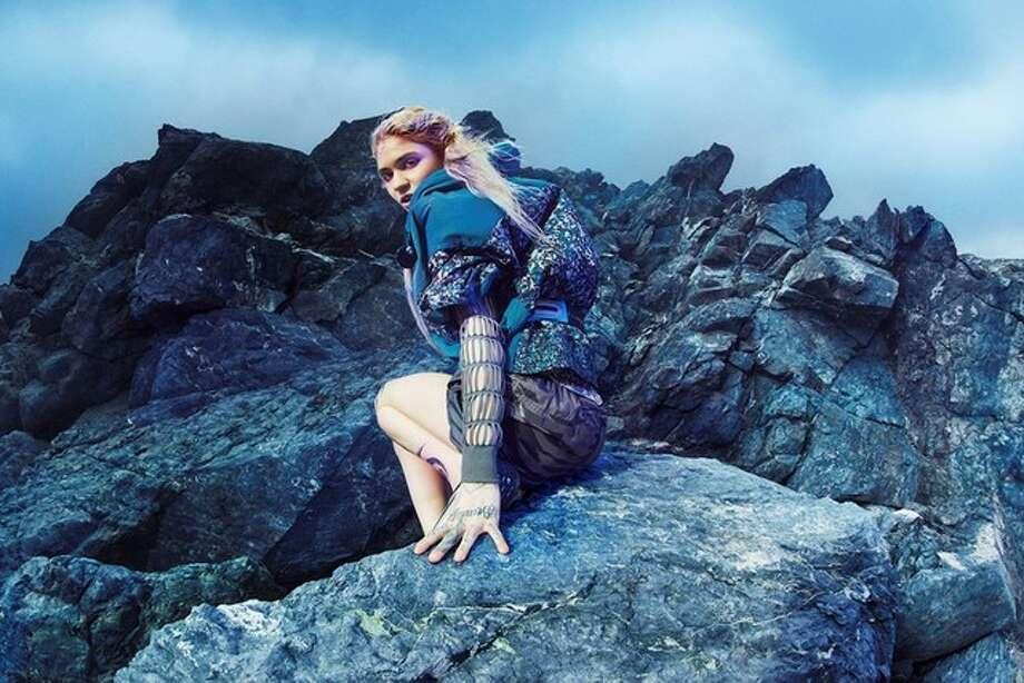 Photo: Adidas By Stella McCartney