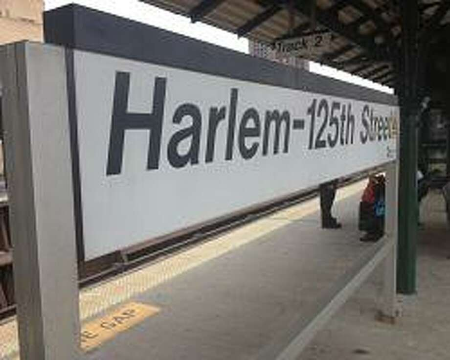 Metro-North is reporting delays of up to 20 minutes for Grand Central Terminal-bound trains on Tuesday morning, July 16, 2019. It says a bridge strike at near 125th Street in Harlem has prompted speed restrictions. Photo: Metro-North Photo
