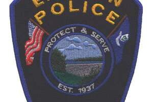 Easton Police badge