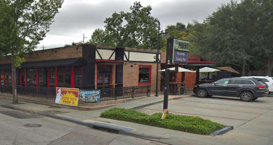 The Phoenix On Westheimer is at 1915 Westheimer Road. Photo: Google Maps Screenshot