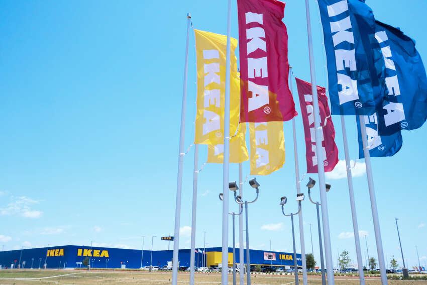IKEA is celebrating teachers with a Teacher Appreciation Day event involving giveaways and workshops. The event will be held Aug. 1 from 2 p.m. to 7 p.m. at the Live Oak IKEA location.