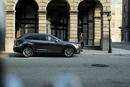 The 2019 Mazda CX-9 offers20 mpg city and 26 highway.