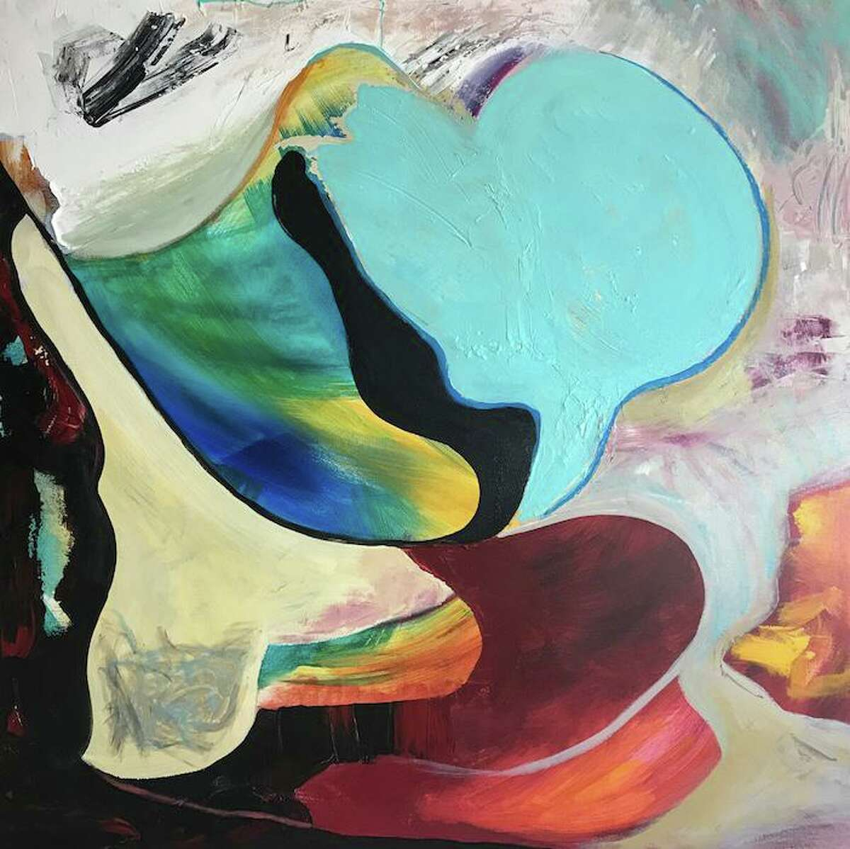 The Summer Salon Guild Exhibition runs through Aug. 21 at the Silvermine Galleries, 1037 Silvermine Road, New Canaan. The exhibition includes more than 130 Guild artists from across the country. For more information, visit silvermineart.org.