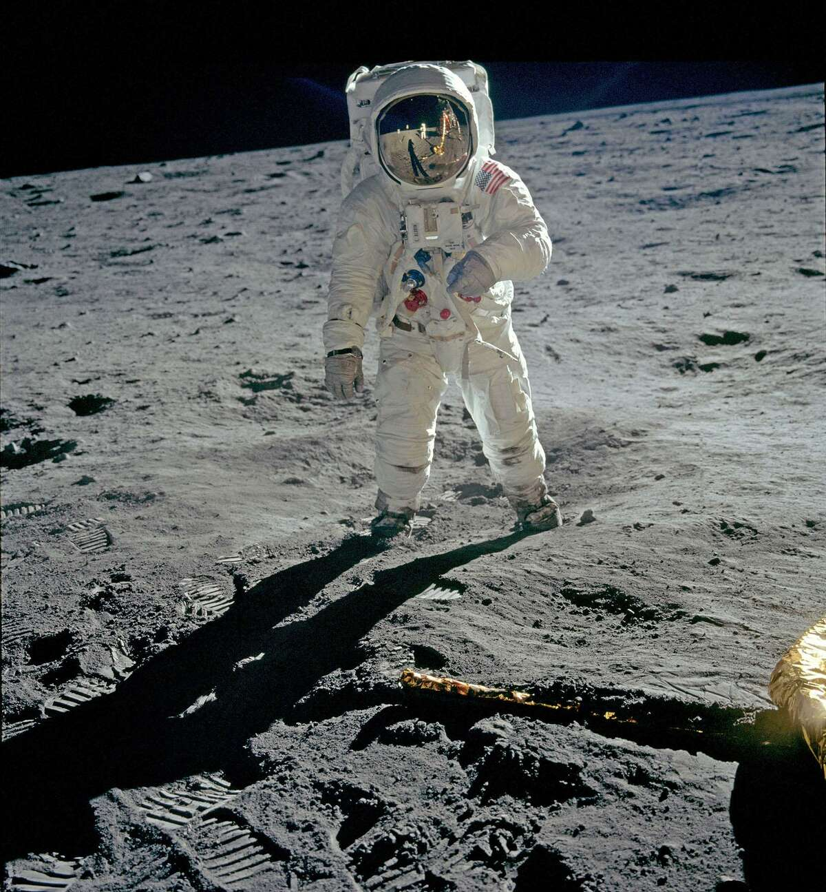 The Apollo 11 will be screened at the Maritime Aquarium at Norwalk, 10 North Water Street, Norwalk. The screenings are part of the display commemorating the historic moon landing on July 20, 1969. For more information, visit maritimeaquarium.org.
