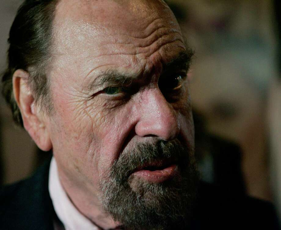 "FILE - In this Friday, Oct. 13, 2006, file photo, actor Rip Torn attends the New York premiere of ""Marie Antoinette."" Award-winning television, film and theater actor Torn has died at the age of 88, his publicist announced Tuesday, July 9, 2019. (AP Photo/Stephen Chernin, File) Photo: Stephen Chernin / Associated Press / AP2006"