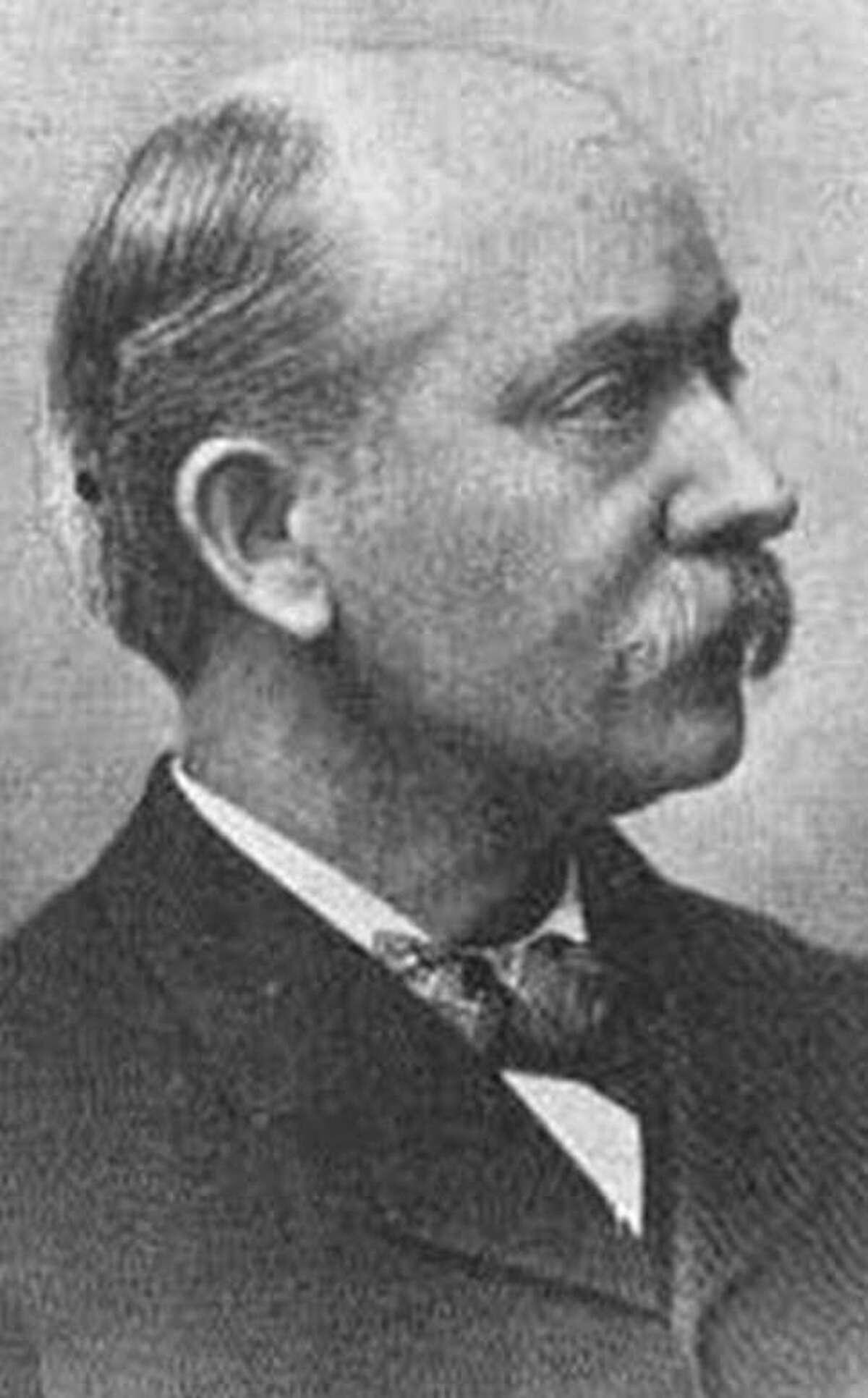 Dr. Newon Shaffer