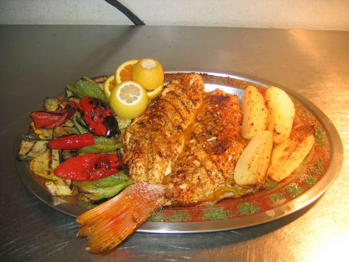 Alexander the Great3055 Sage Road, HoustonHRW deal: $20 lunch menu, $35 dinner menu Photo by: Alexander the Great/Yelp