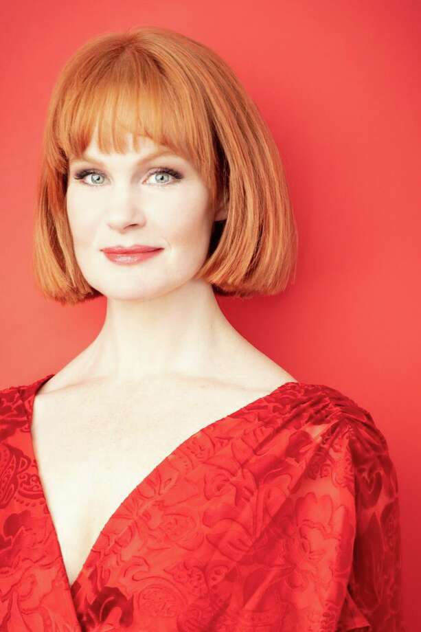 Kate Baldwin will perform at ACT's Broadway Unplugged concert on July 20. Photo: Joseph Moran/ Contributed Photo / © 2018 Joseph Moran. All Rights Reserved.