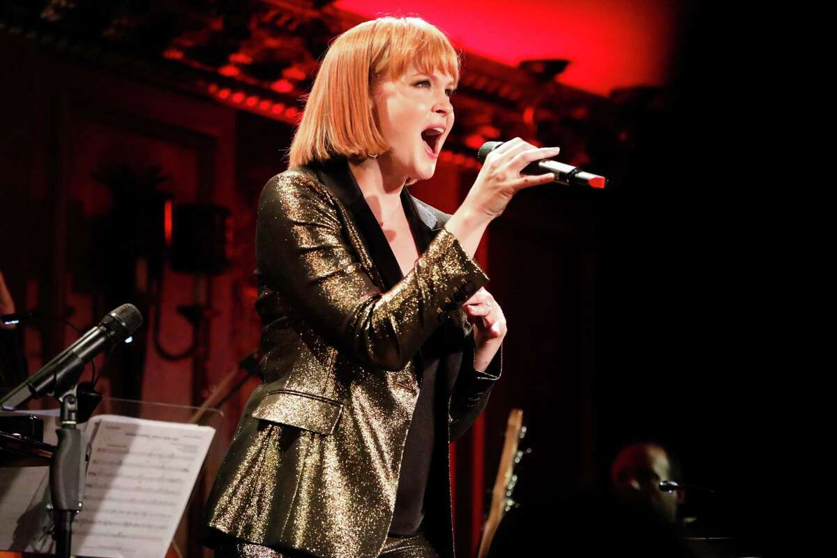 Kate Baldwin will join Bryan Perri for the Broadway Unplugged Series at ACT (A Contemporary Theatre) of Connecticut, in Ridgefield on July 20.