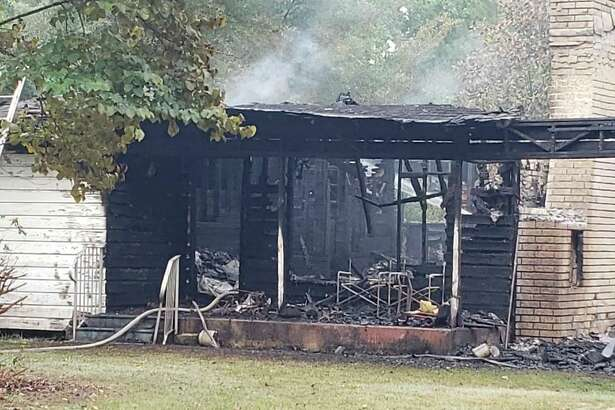 A couple in their 90s perished in July 15, 2019, house fire in Evadale, Jasper County Sheriff Mitchell Newman said.