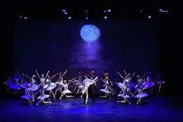 The Nutmeg Ballet Conservatory will present The Nutmeg 2019 Summer Dance Festival at the Warner's Nancy Marine Studio Theatre in Torrington on July 26 and 27.