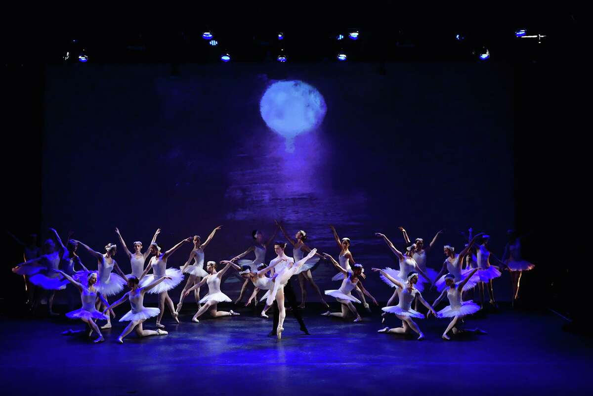 The Nutmeg Ballet Conservatory will present The Nutmeg 2019 Summer Dance Festival at the Warner's Nancy Marine Studio Theatre in Torrington on July 26 and 27.