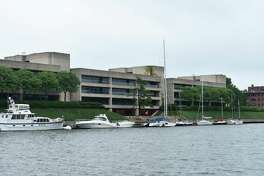 Investment firm Eldridge Industries is headquartered at 600 Steamboat Road in Greenwich, Conn.