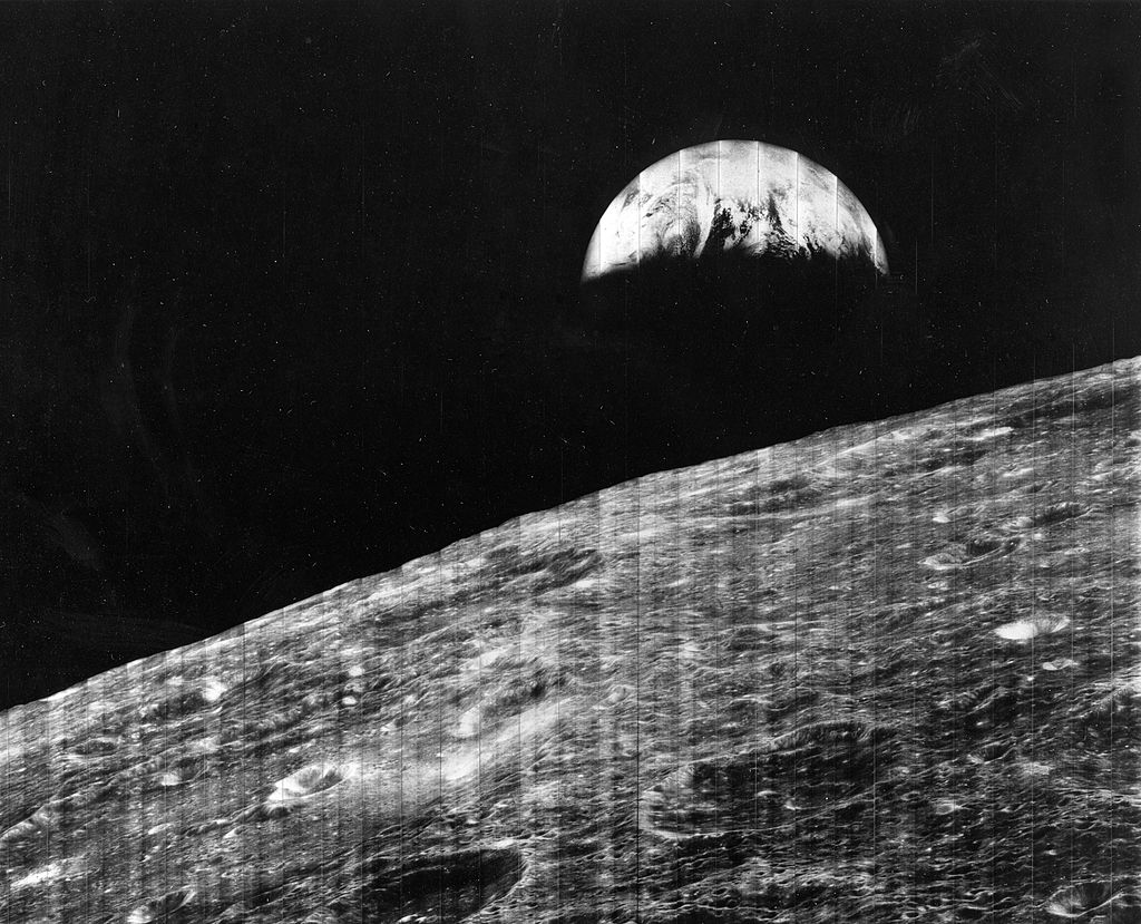 How Seattle-based Boeing contributed to Apollo 11's 'one small step for man' 50 years ago