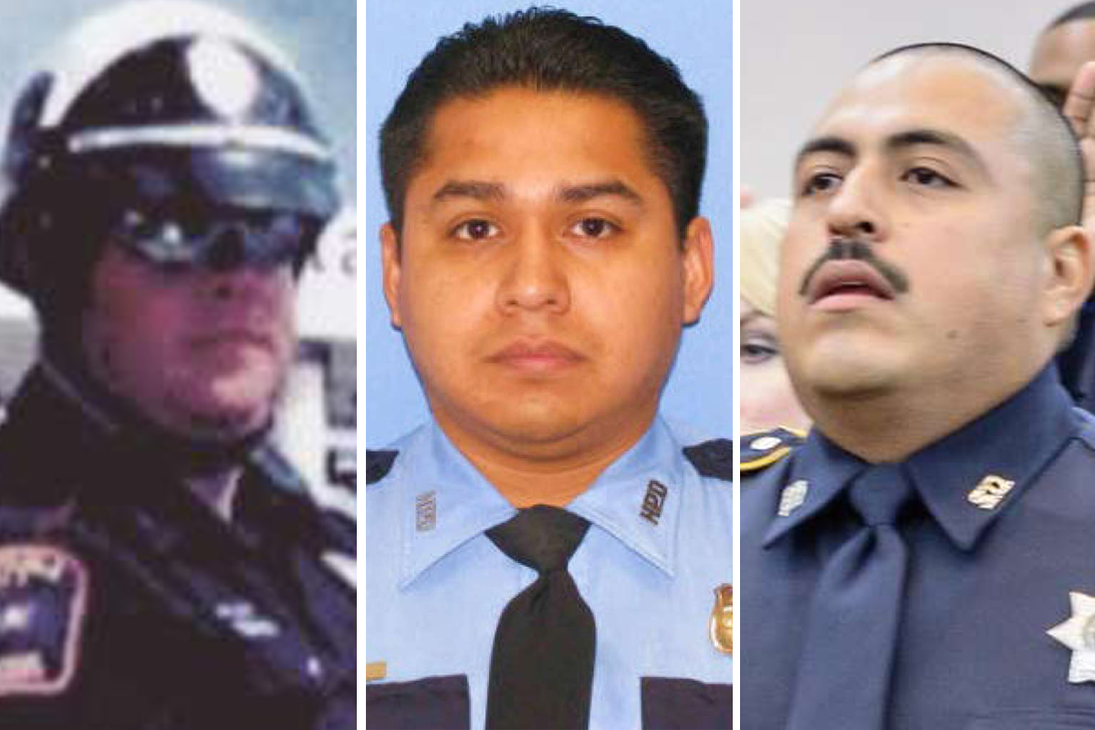 Harris County deputy's death highlights different ways law enforcement die on the job