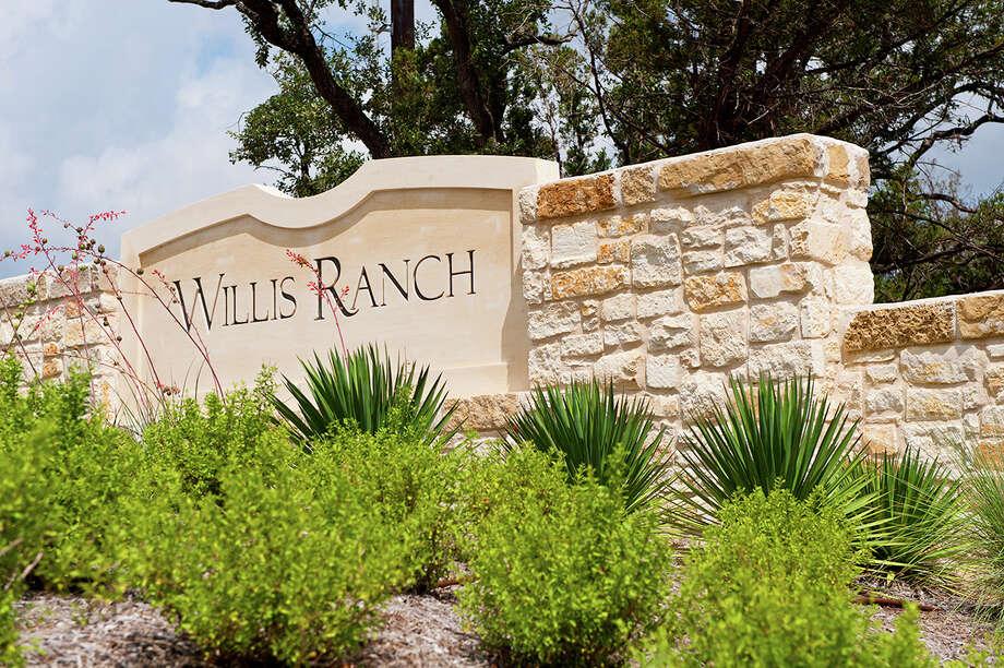 Willis Ranch Community Photo: Willis Ranch / © Bibb T. Gault