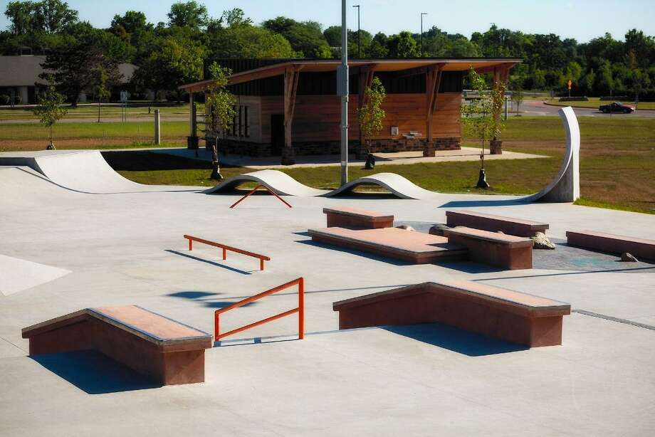 A group of skaters hopes to build skatepark in Redding. Photo: Go Fund Me