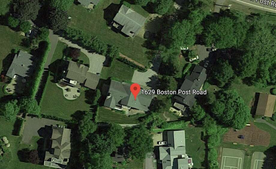 1629 Boston Post Road  Seller/buyer: Lawrence J. and Marsha A. Budnick to Randy and Leona Rianhard   Price: $1,025,000 Photo: Google Maps