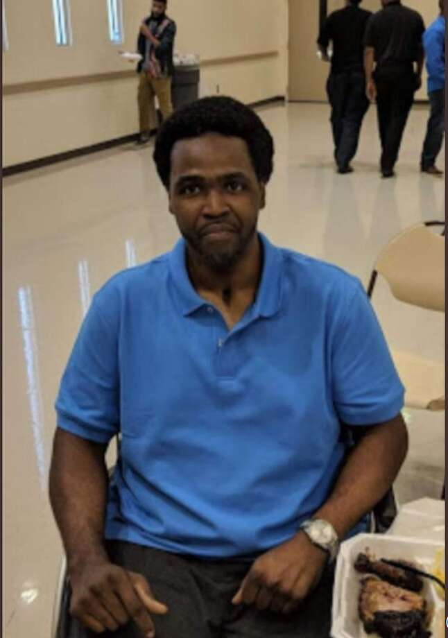 Nicholas Bowens died early Tuesday after driving into a home in northeast Harris County. He had been paralyzed from the waist down from a previous crash three years ago, according to family members. Photo: Courtesy Of Demetria Hill