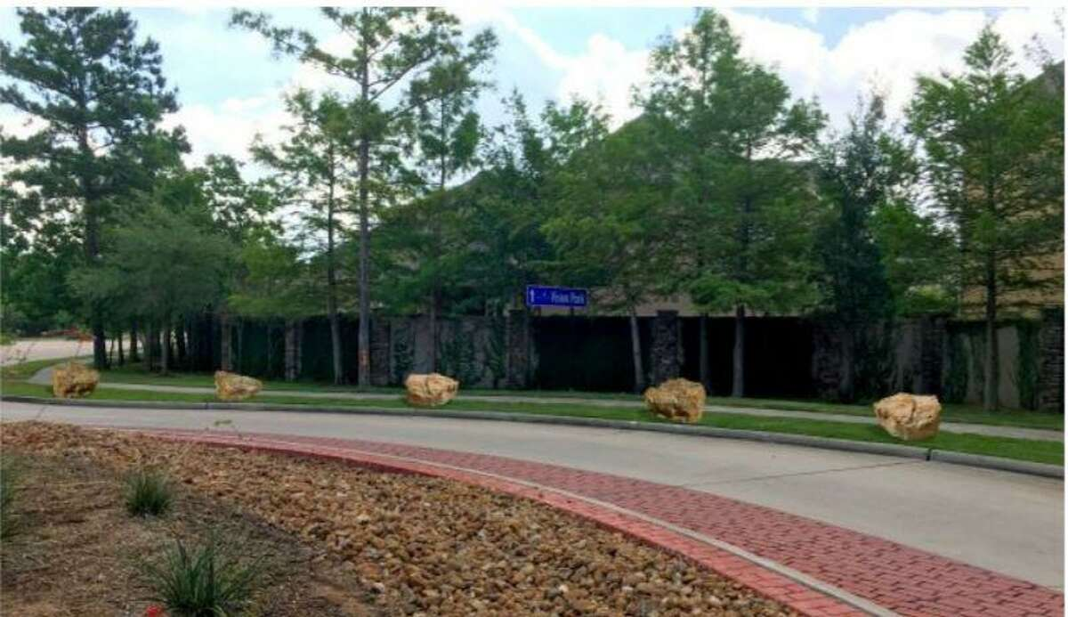 The Shenandoah City Council on July 10 approved in a 3-0 vote the purchase of five 1-ton boulders to place on the Vision Park roundabout to enhance safety of nearby homes.