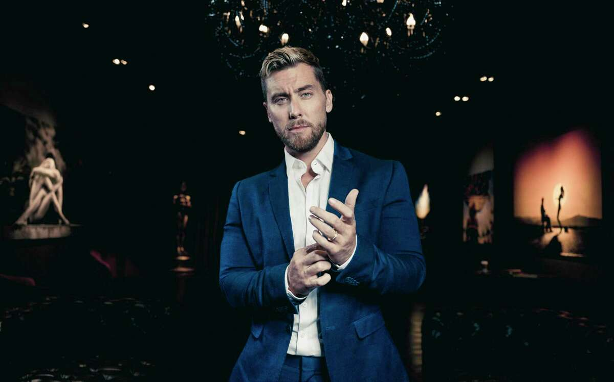 The Pop 2000 Tour, hosted by Lance Bass of *NSYNC, seen here, featuring performances by O-Town, Aaron Carter, Ryan Cabrera and Tyler Hilton, comes to Stamford's Columbus Park as part of the Alive@Five concert series on July 25.