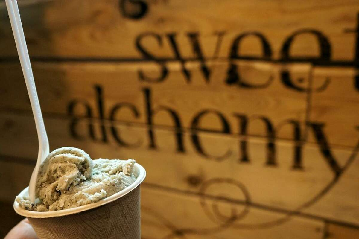 Sweet Alchemy: Talk about ice cream with an influence. The University District and Ballard havens for flavors like blackberry crumble, chai tea, Persian rose, and smokey chocolate is partnering with the Domestic Abuse Women's Network, and donating 15% of sales to the organization at both locations on the holiday.
